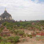 Bagan, Myanmar- Myanmar and Laos tour 10 days