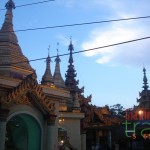 Yangon, Myanmar-Myanmar and Laos tour 10 days