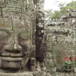 Angkor Thom - Cambodia Promotion Tour 4 Days