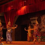 Apsara Dance - Cambodia Promotion Tour 4 Days