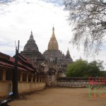Ananda Temple - Bagan, Myanmar-Myanmar, Laos and Cambodia adventure tour 24 days