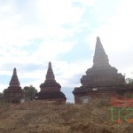 Bagan, Myanmar-Myanmar, Laos and Cambodia adventure tour 24 days
