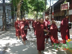 Myanmar Religion and Beliefs