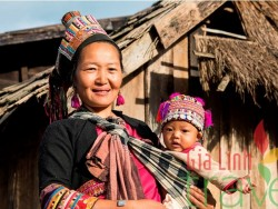Lao ethnic group