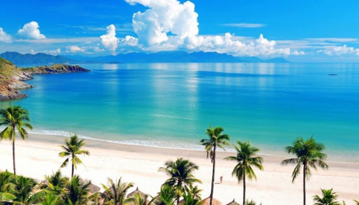 Nha Trang - the best attraction in Vietnam travel
