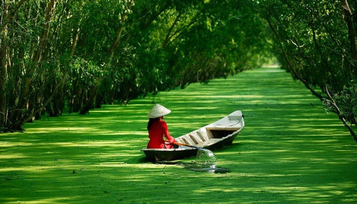 Mekong Delta (Vietnam holiday tours)