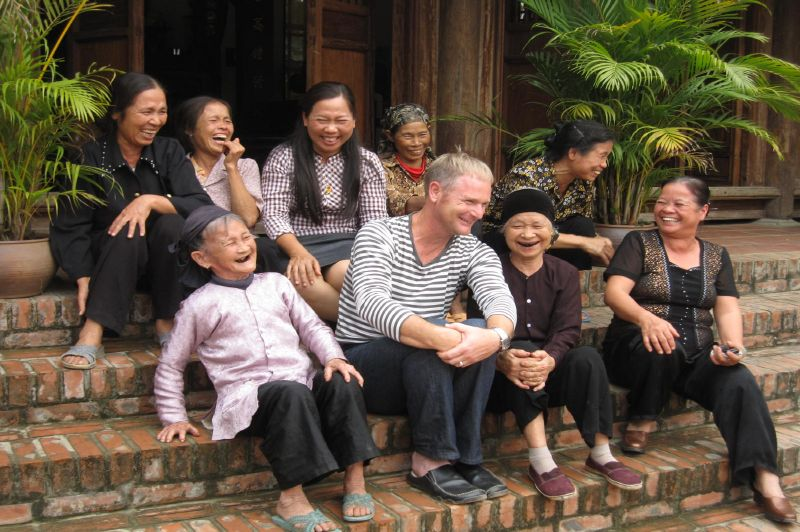 Doing homestay for Vietnam package holiday is profitable