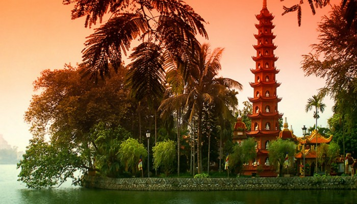 Hanoi travel packages