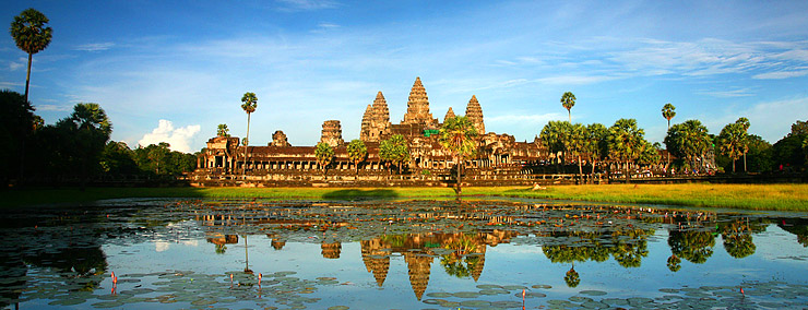 Tips to have wonderful travel from Vietnam to Cambodia