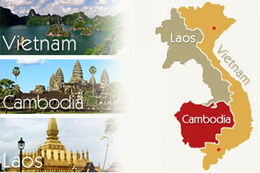 Vietnam, Laos and Cambodia tours – Cooperate for better development