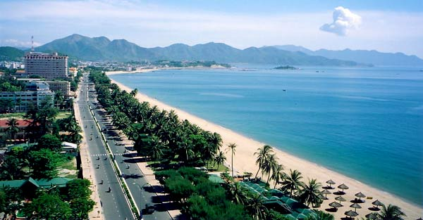 Da Nang - the city of beaches